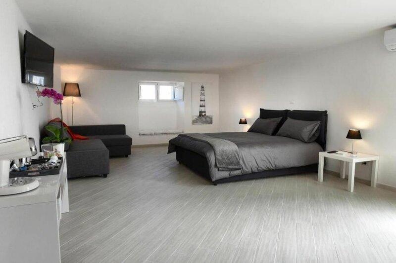 B&b Sparano Luxury Suites