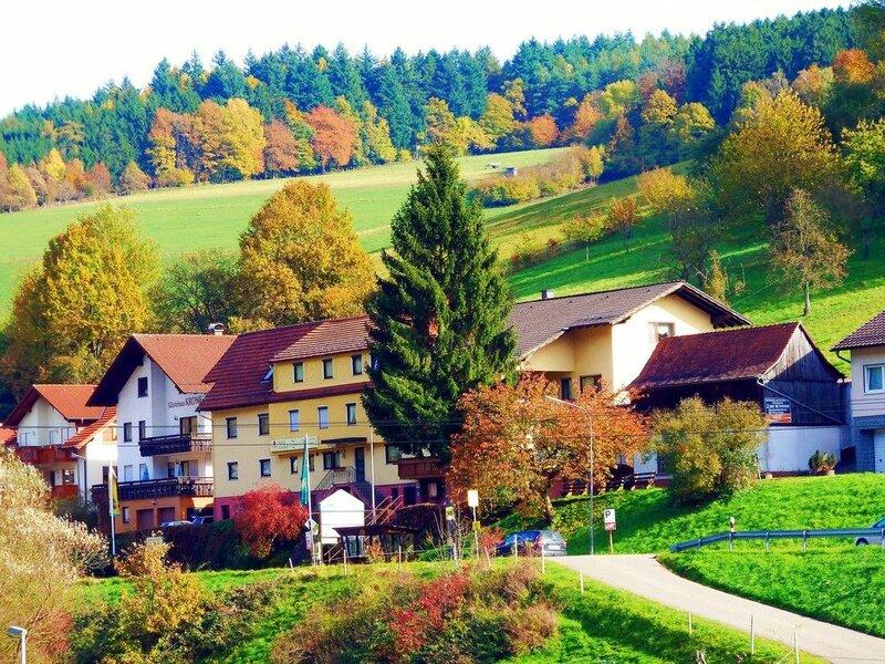 Hotel Gasthof Zur Krone