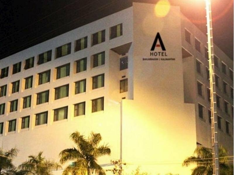A Hotel by Horison