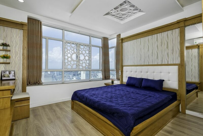Zoneland Apartments - Hoang Anh Gia Lai Lakeview