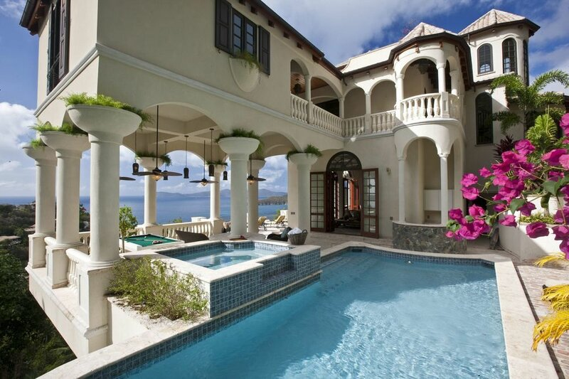 Villa Nonna - Five Bedroom Villa