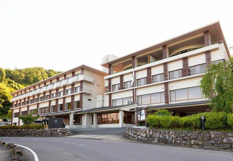 Takeo Onsen Mori no Resort Hotel