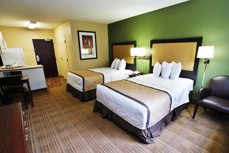 Extended Stay America Houston - Greenway Plaza
