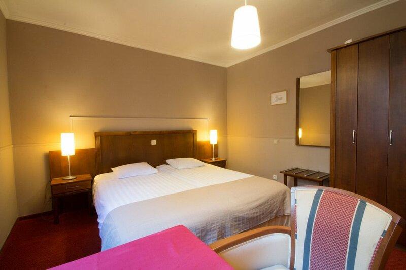 Hotel Keravic