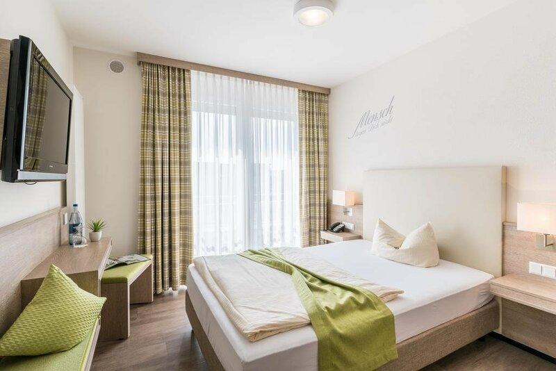 Park-hotel Pfarrkirchen