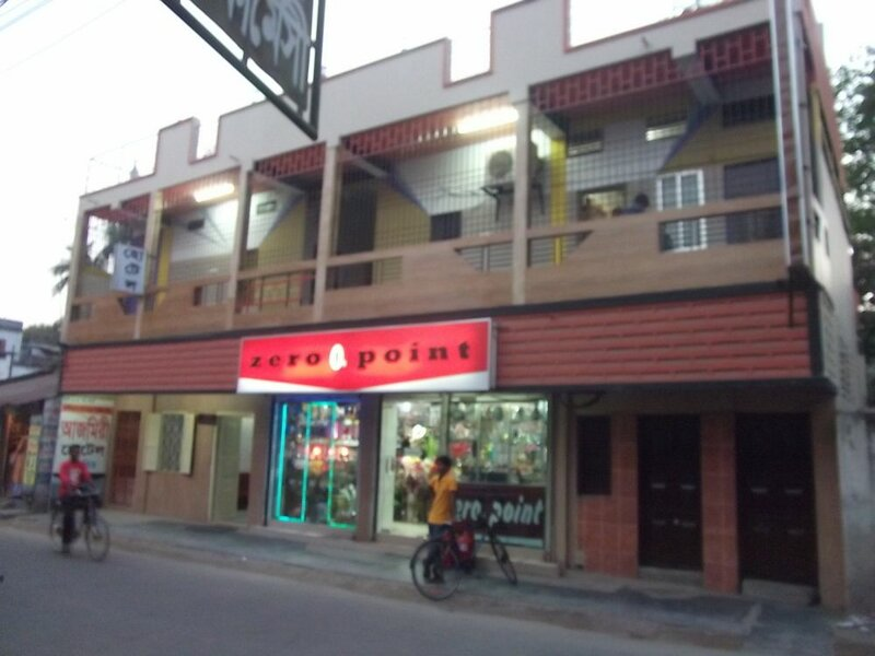 Azmiry Residential Hotel