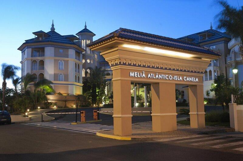 Melia Atlántico - Isla Canela