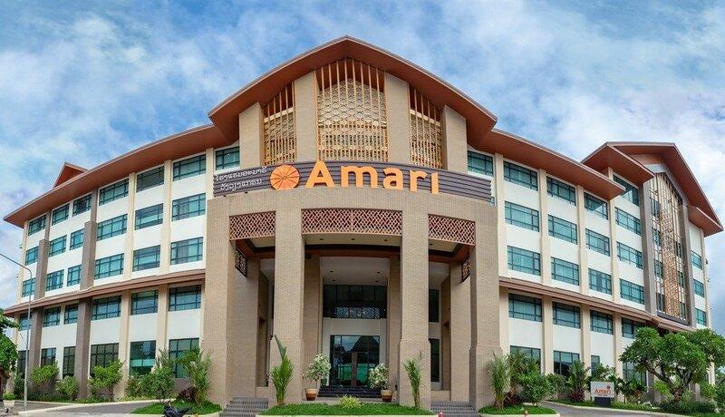 Amari Vang Vieng