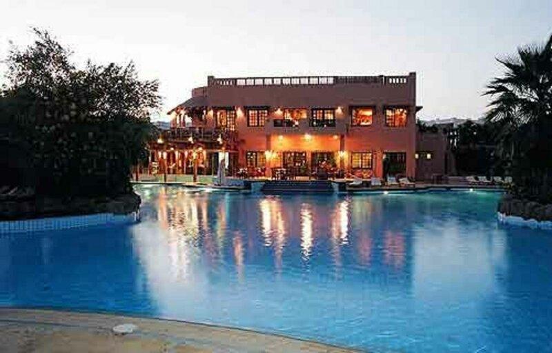 Sharm Holidays Real Estate