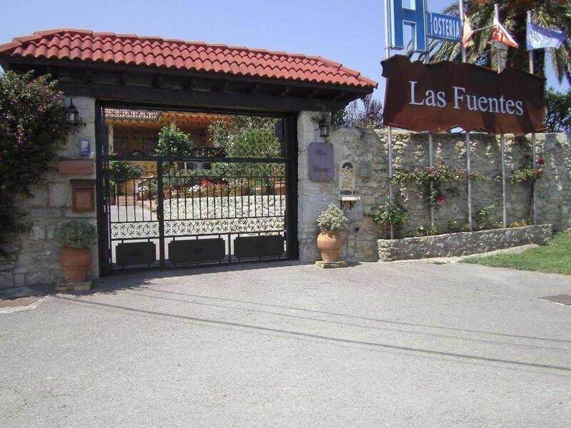 Hostería Las Fuentes