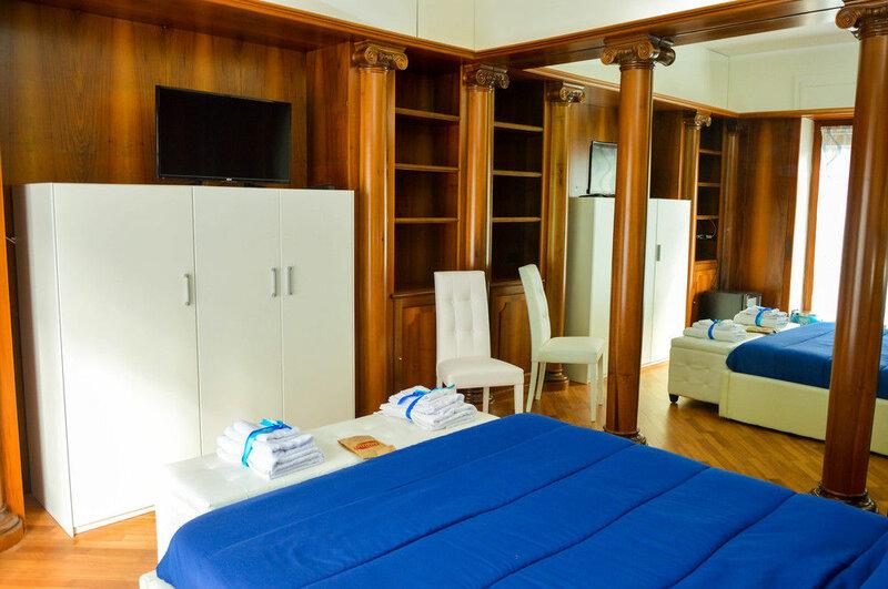 Luxury Apartment Amalfi Coast