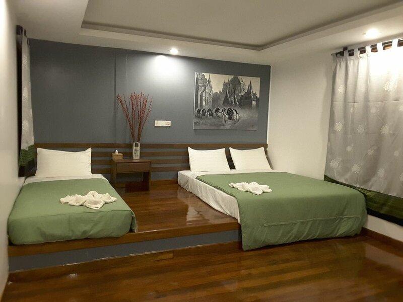 Bagan Nova Guest House