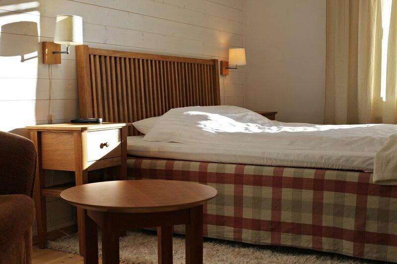Sorsele River Hotel