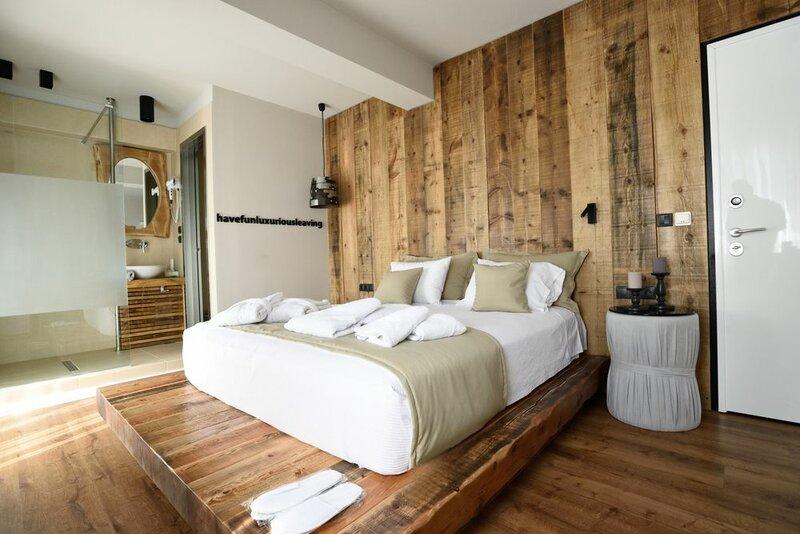 Magnifique Luxury Suites