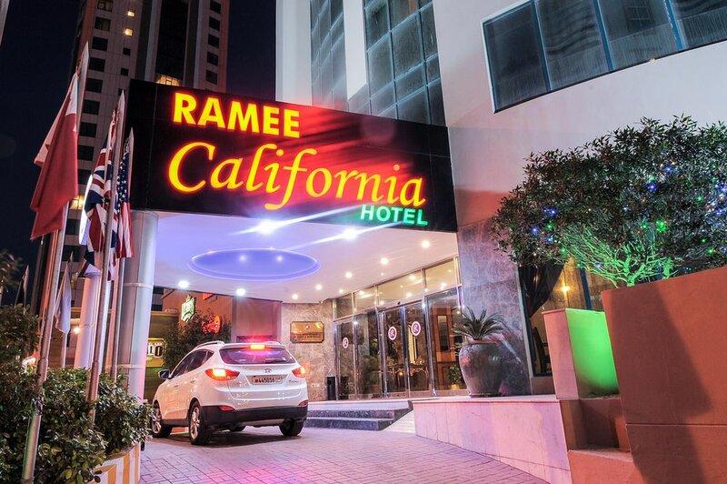 Ramee California Juffair