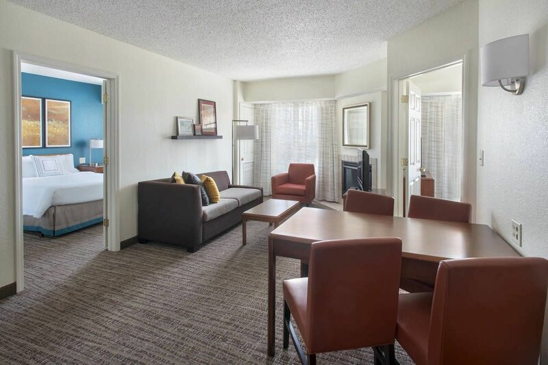 Residence Inn by Marriott Long Island Hauppauge