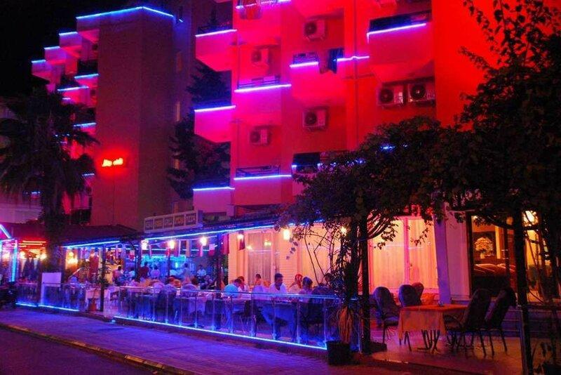 Kleopatra Ikiz Hotel