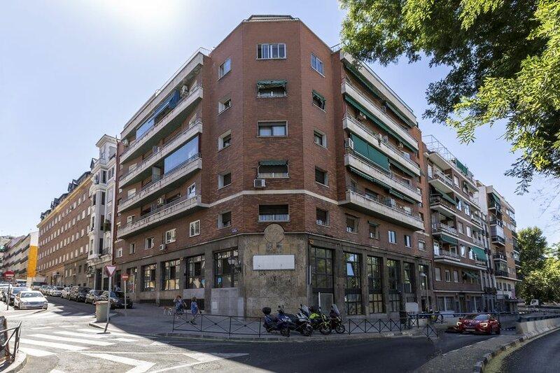 A&b Hostel Príncipe Pío