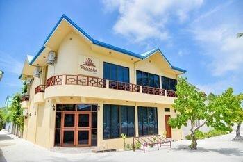 Hotel Muraka