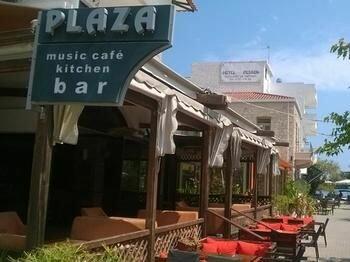 Epidavros Plaza Hotel - Music Bar