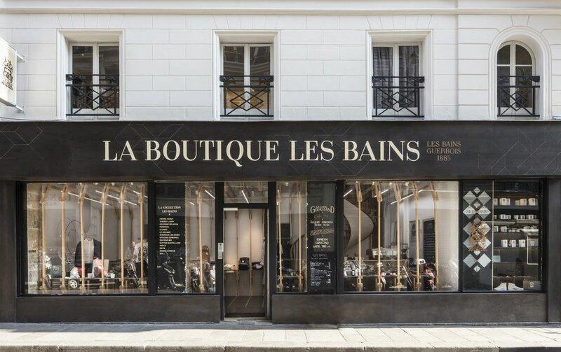 Les Bains Paris