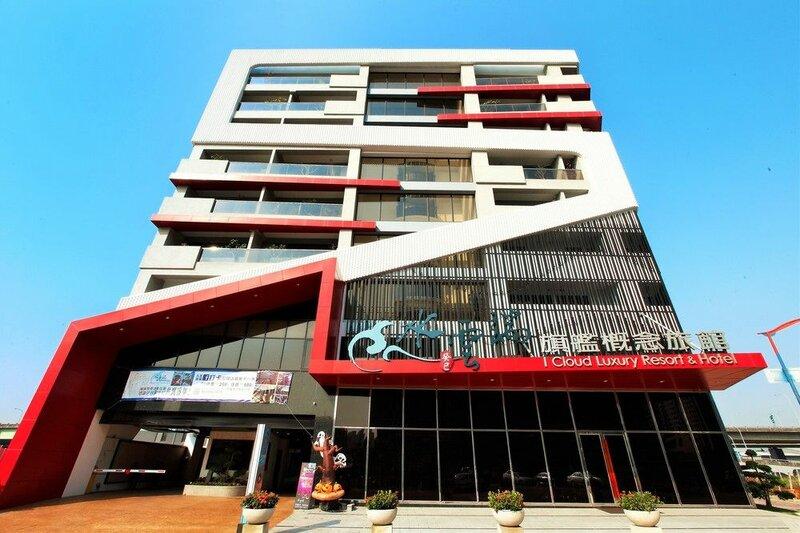 Icloud Luxury Resort & Hotel