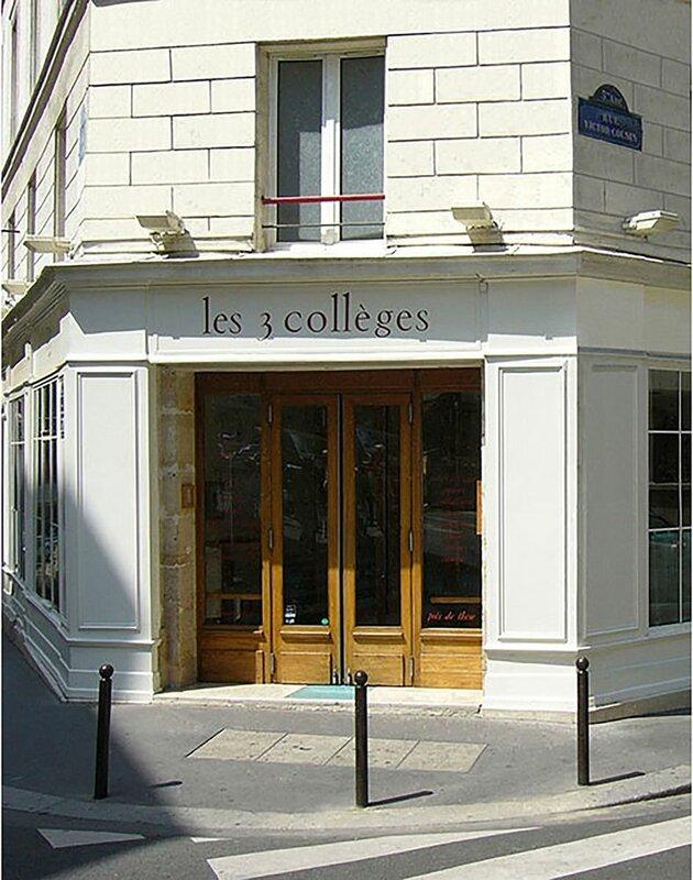 Hôtel des 3 Collèges