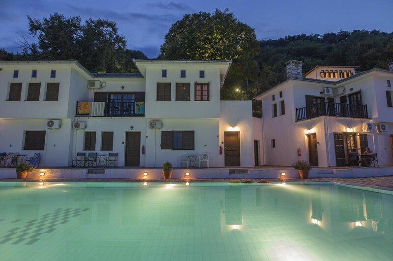Pilio Sea Horizon hotel