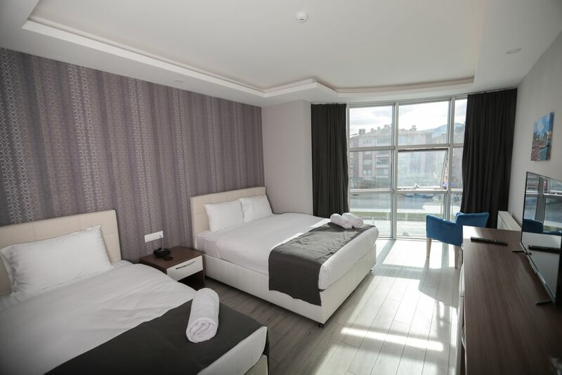 Grand Dost Hotel