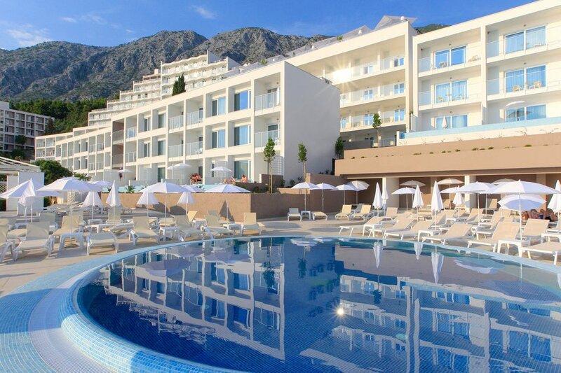 TUI Blue Adriatic Beach - Adult Only