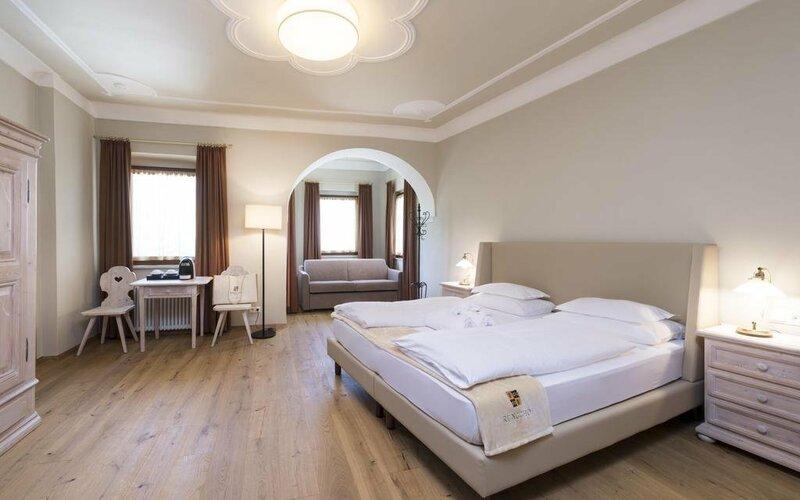 Hotel Ansitz Rungghof