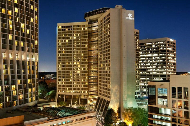 Wyndham Garden Atlanta Downtown