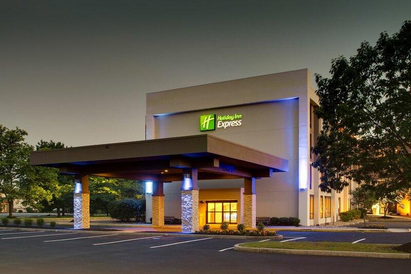 Holiday Inn Express Voorhees - Mt. Laurel