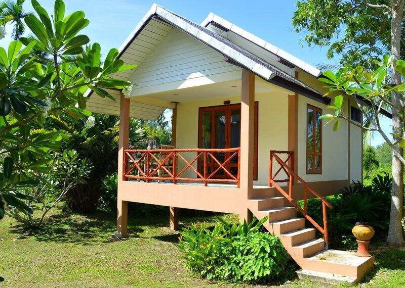 Open Mind Samui Naturist Resort - Adults Only