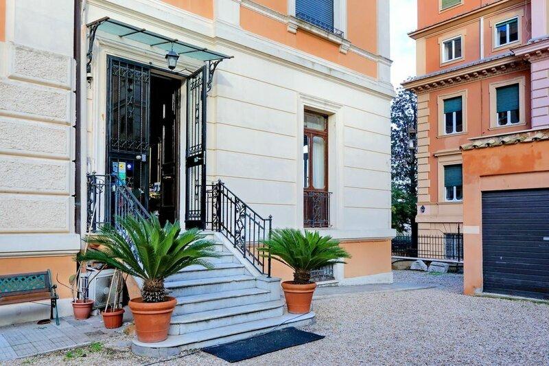 Domus Monami Luxury Suites