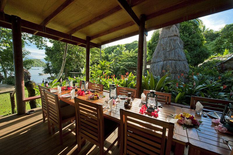 Matava - Fiji... Untouched