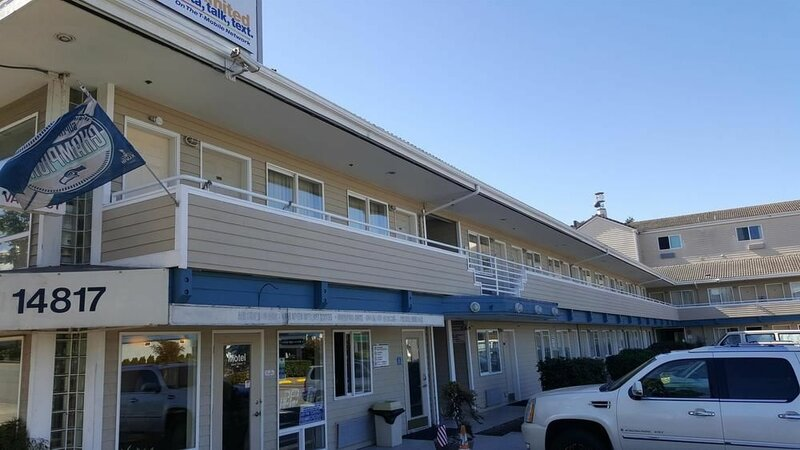 Americas Best Value Inn - Shoreline/Seattle North