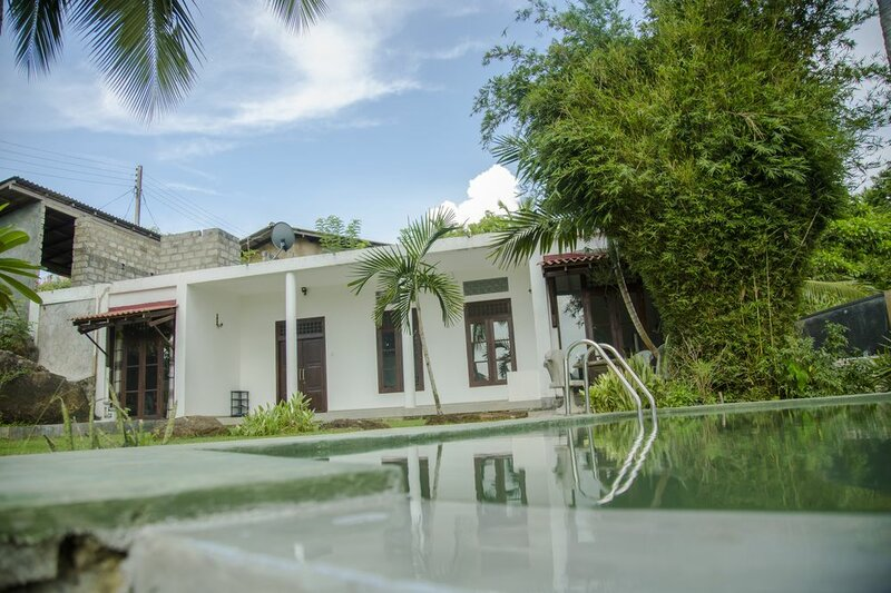 Meadow Villa - Galle