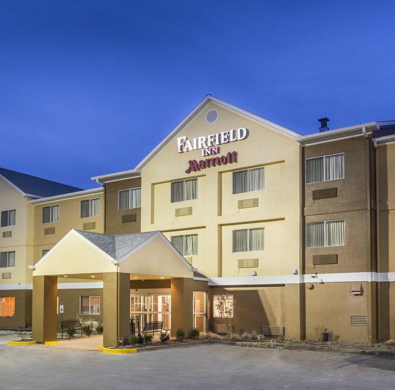 Fairfield Inn by Marriott Ashland