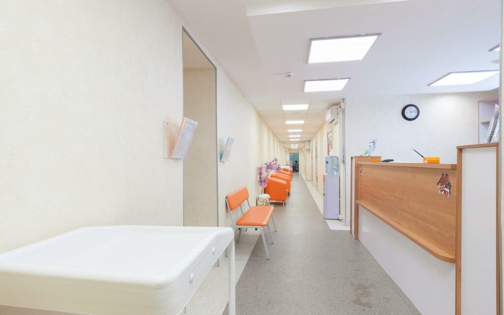 урологический центр — Многопрофильный медицинский центр СМТ-Клиника — Екатеринбург, фото №4