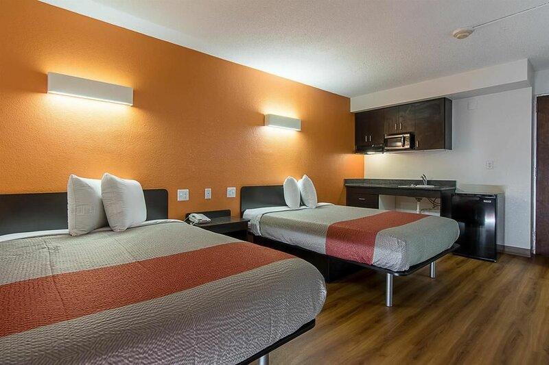 Motel 6 Atlanta, Ga - Virginia Ave