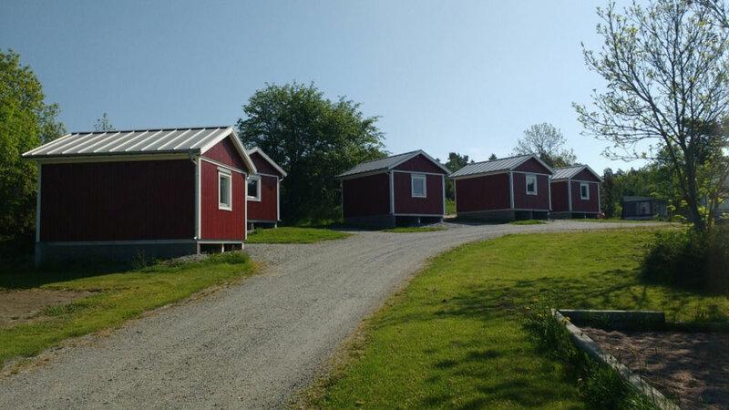 Norrtalje Camping