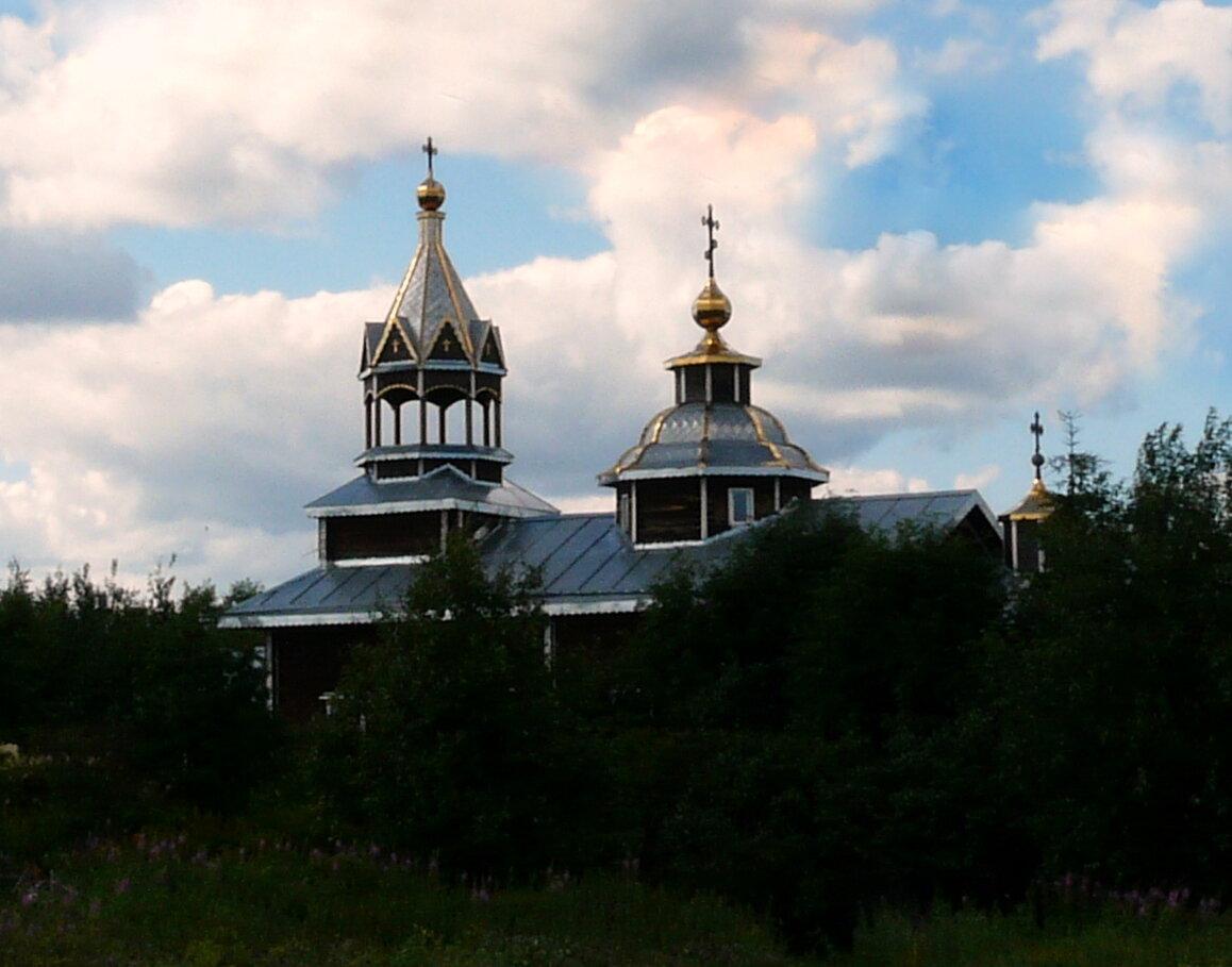 Котово новгородская область фото