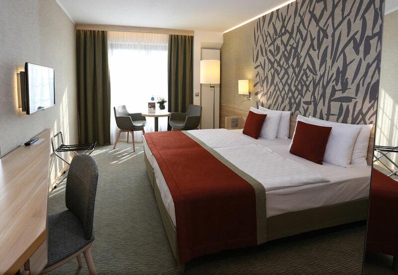 Aqua Health SPA Hotel