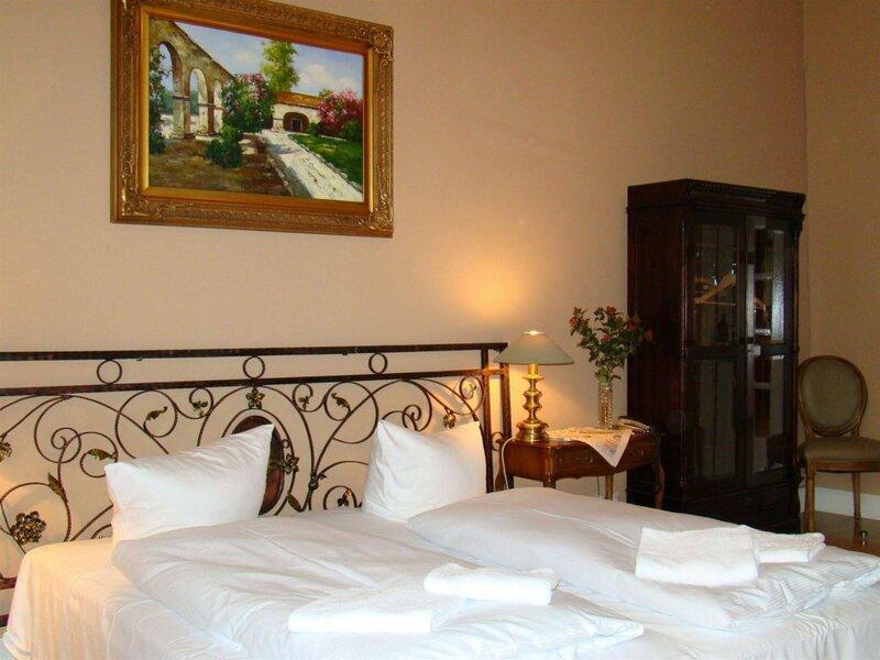 Alte Galerie Hotel