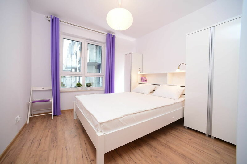 Apart Apartamenty - Solna 11 Kolobrzeg