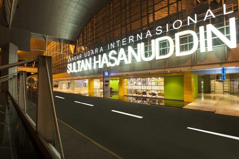 Ibis budget Makassar Airport