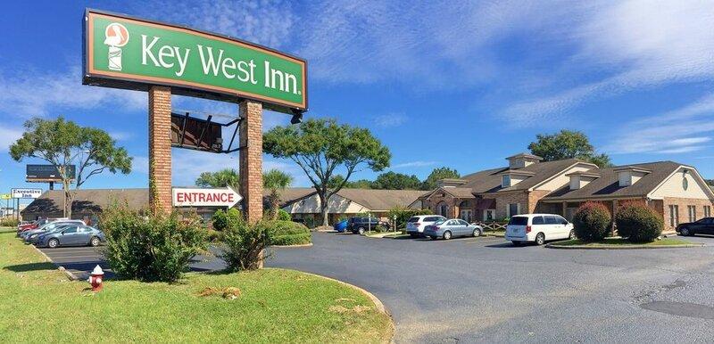 Key West Inn - Pensacola
