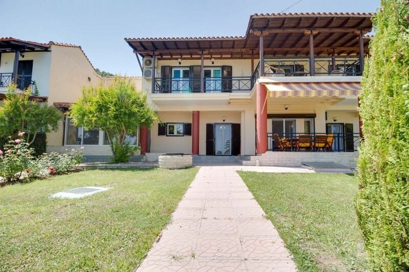 Villa Laguna Sithonia Peninsula