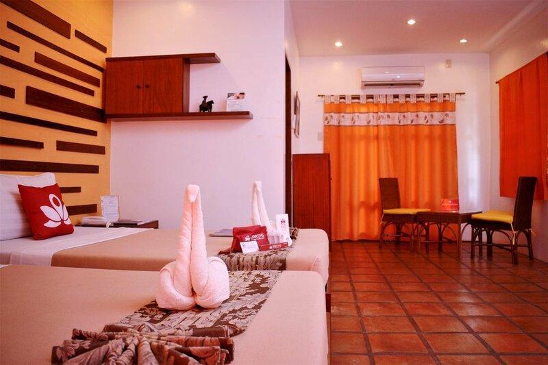 Zen Rooms Manalo St